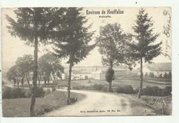 Environs De Houffalize -  Achouffe , Nels ,serie 26 , Nr 86 - Verzonden - Houffalize