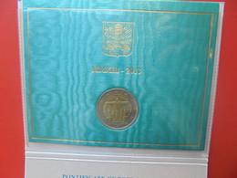 """START 1 EURO ! 2 EURO VATICAN 2013 """"RIO"""" COTE:70 EURO - Vatican"""