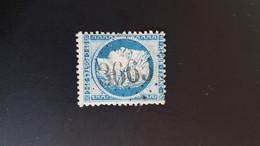 GC 3665, Saint Ismier, Isère. - 1849-1876: Période Classique