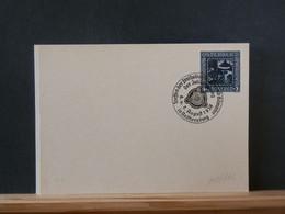A13/661 OBL. AUTRICHE  1938 - Brieven En Documenten