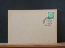 A13/663 OBL. AUTRICHE  1938 - Brieven En Documenten