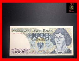 POLAND 1.000 1000  Zlotych  1.6.1982  P. 146  UNC - Poland