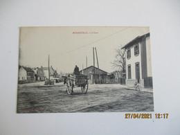 91 Boigneville Attelage Gare - Other Municipalities