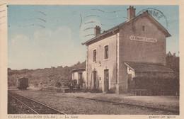 17 - CHAPELLE DES POTS - La Gare - Altri Comuni