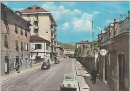 GENOVA - S. QUIRICO - VIA S. QUIRICO......TH14 - Genova