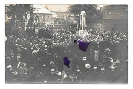 CPA 59 - BRUNEMONT - PHOTO - 1er MAI 1924 - Altri Comuni