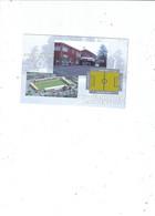 UK FOOTBALL LEAGUE     AGGBOROUGH STADIUM    HOME OF KIDDERMINSTER HARRIERS - Stadiums