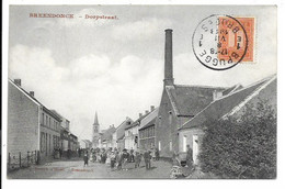 Breendonk - Dorpstraat. - Puurs