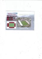 UK FOOTBALL LEAGUE     GRIFFEN PARK STADIUM    HOME OF  BRENTFORD FC - Stadiums