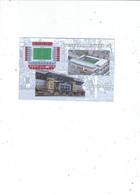 UK FOOTBALL LEAGUE     UPTON PARK  STADIUM   OLD  HOME OF  WEST HAM UNITED FC - Stadiums