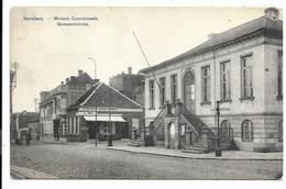 Bornem - Gemeentehuis. - Bornem