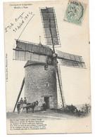 Gascogne - Moulin à Vent - Zonder Classificatie