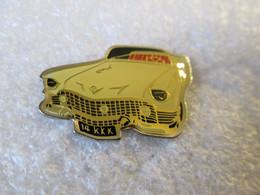PIN'S    CADILLAC  FLEETWOOD  1958 - Autres