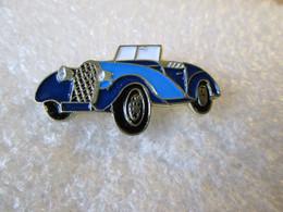 PIN'S    BMW  315/1  CONVERTIBLE  1934 - BMW