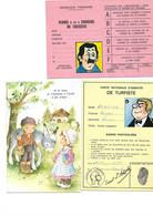 39 Cartes Humoristiques - Humor