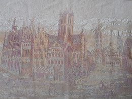 Tapisserie Monuments Belges - Rugs, Carpets & Tapestry