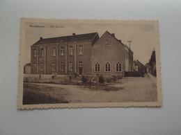 MORKHOVEN / MORCKHOVEN: Het Klooster - Autres