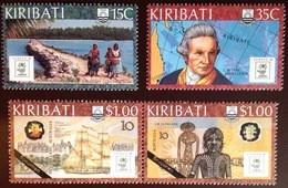 Kiribati 1988 Australian Bicentennial Sydpex MNH - Kiribati (1979-...)