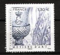 FRANCE 2019 , Yvert Et Tellier Timbre N°5306 METIERS D'ART - TAILLEUR DE CRISTAL NEUF - Sin Clasificación