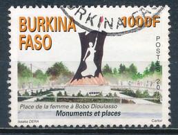 °°° BURKINA FASO - MI N°1975 - 2013 °°° - Burkina Faso (1984-...)