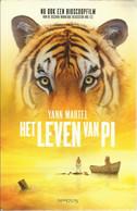 HET LEVEN VAN PI - YANN MARTEL - ( ROMAN - VERFILMD ) - Other