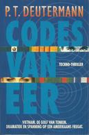 CODES VAN EER - P. T. DEUTERMANN - TECHNO-THRILLER - Horrors & Thrillers