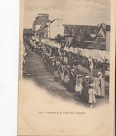 29-   Brasparts Procession De La Fete Dieu - Otros Municipios