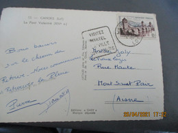 Daguin Visitez Martle Flamme Omec - 1921-1960: Modern Period