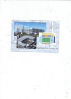 UK  FOOTBALL LEAGUE   ST JAMES PARK  STADIUM  HOME OF NEWCASTLE UNITED  FC   CARD NO FST13 - Stadiums
