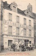 """¤¤  -  LE CROISIC   -   Patisserie """" LAMOTHE """"      -  ¤¤ - Le Croisic"""