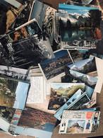 Lot CPM/CPSM (+550) Grand Format Type Drouille - 500 Postcards Min.