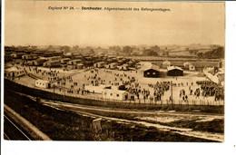 England Dorchester - Prisoner Of War Camp Overview - Altri