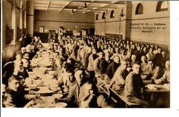 England Feltham - Prisoner Of War Camp Meal - Altri