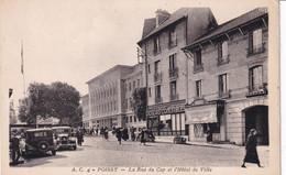 POISSY  Rue Du Cep - Poissy
