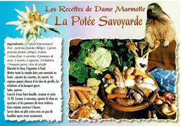 Les Recettes De Dame Marmotte : La Potée Savoyarde - éditions Seca - Neuve - Recipes (cooking)