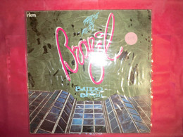 LP33 N°8717 - BRAZIL - BATIDO DO BRAZIL - 11912 - MU 110 - ELECTRO LATINO SAMBA DISCO - 45 G - Maxi-Single