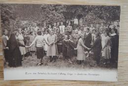 4821/LIEGE-Bd Avroy_Oeuvre Des Retraites-Jardin Des Récréations - Liege
