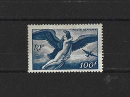 POSTE AERIENNE FRANCAISE  1946-47 - YT 18 - NEUF AVEC CHARNIERE * - 1927-1959 Ungebraucht