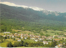 Vue Générale De  Saint-Jean-de-Gonville (01) - - Autres Communes