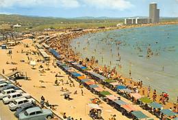 Peniscola (Espagne) - Playa - Castellón