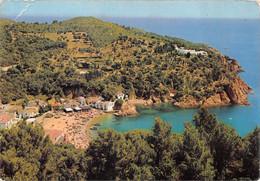 Palafrugell (Espagne) - Tamariu - Vista General - Gerona