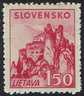 Slowakei 1941, MiNr 82, Postfrisch - Nuevos
