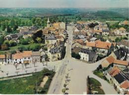 Vue Générale Aérienne De Marcillat-en-Combraille (03) - - Other Municipalities