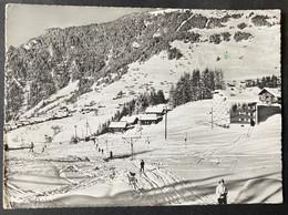 Verbier Mit Skilift - VS Valais