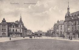 SAARLOUIS - SAAR - DEUTSCHLAND - ANSICHTKARTE 1912. - Kreis Saarlouis