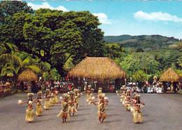 1 AK Insel Tahiti * French Polynesia * Französisch-Polynesien - Otea Tanz - Tänzerinnen Und Tänzer Auf Tahiti * - French Polynesia