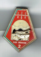 2 HUSSARDS 2 ESCADRON PREMIER MODELE - Army
