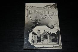 28795-                    LA CHAUX DE FONDS, HEUREUSE ANNEE - 1920 - NE Neuchatel