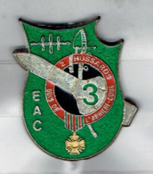 2 HUSSARDS 3 ESCADRON MISSILE MILAN - Army