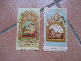 Immagine Sacra Devotion Images S.FILOMENA V.M. N.2 TIPI DIFFERENTI - Devotion Images